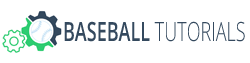 Baseball Tutorials
